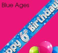 Blue Ages