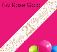Fizz Rose Gold