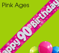 Pink Ages