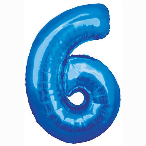 Blue Six