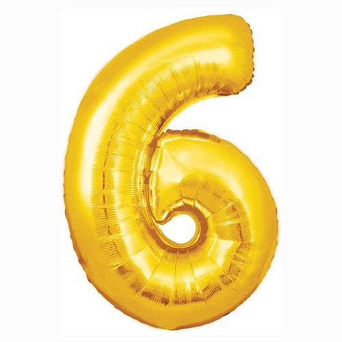 Gold Six