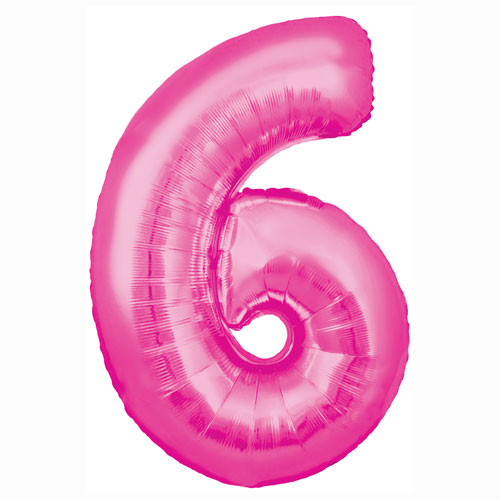 Pink Six
