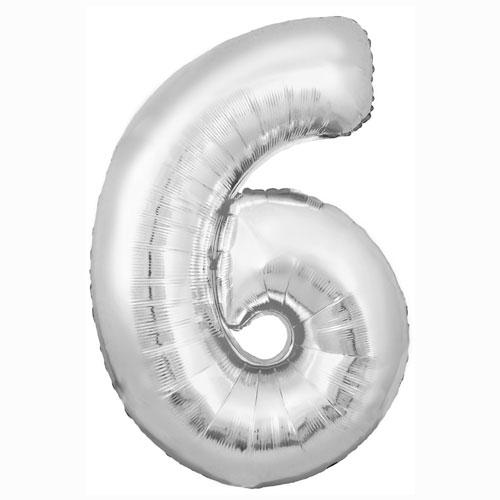 Silver Six