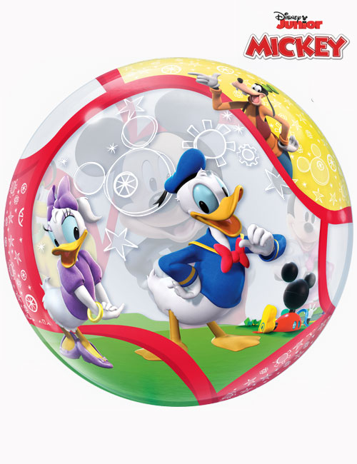 "22"" Bubble Disney Mickey & His Friends"