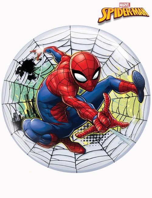 "22"" Bubble Marvel's Spider-Man Web Slinger"