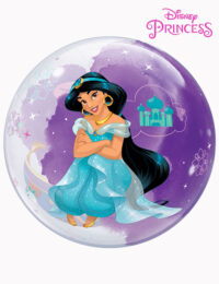 "22"" Bubble Disney Princess Jasmine"