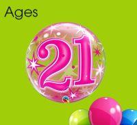 Aged Birthday