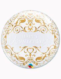 """22"""" Bubble Anniversary Classic"""