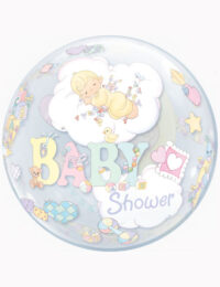 "22"" Bubble Precious Moments Baby Shower"
