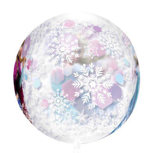 Orbz Frozen