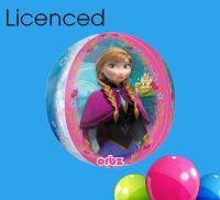 Licenced Orbz