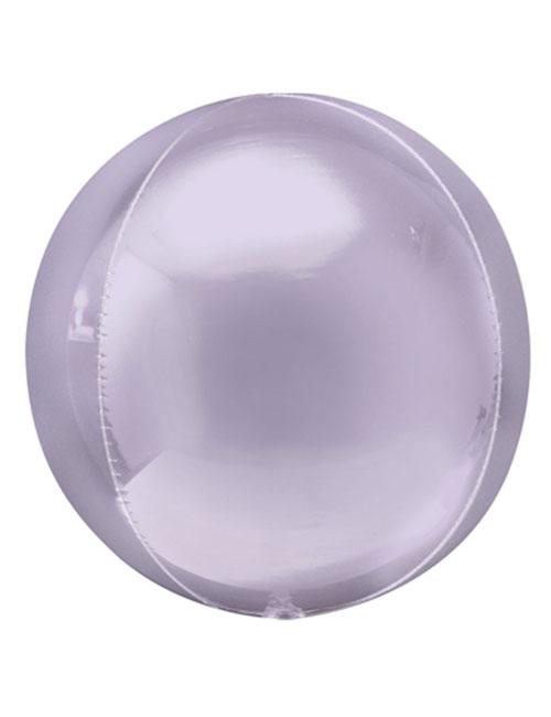 Lilac Orbz