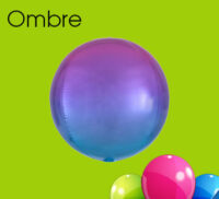 Ombre Orbz