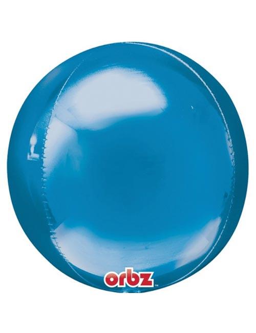 Orbz Blue