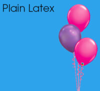 Plain Latex