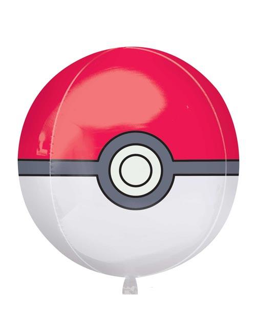 Pokomon Ball Orbz