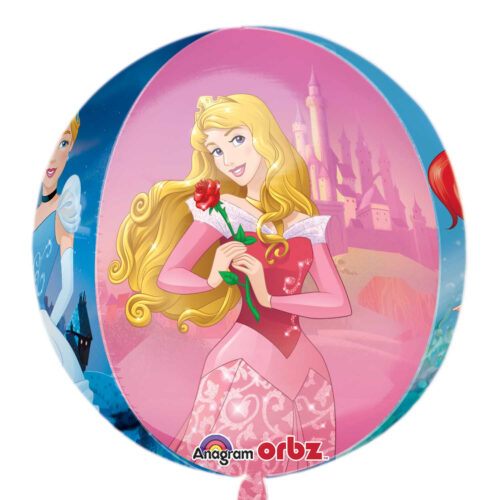 Orbz Disney Princess