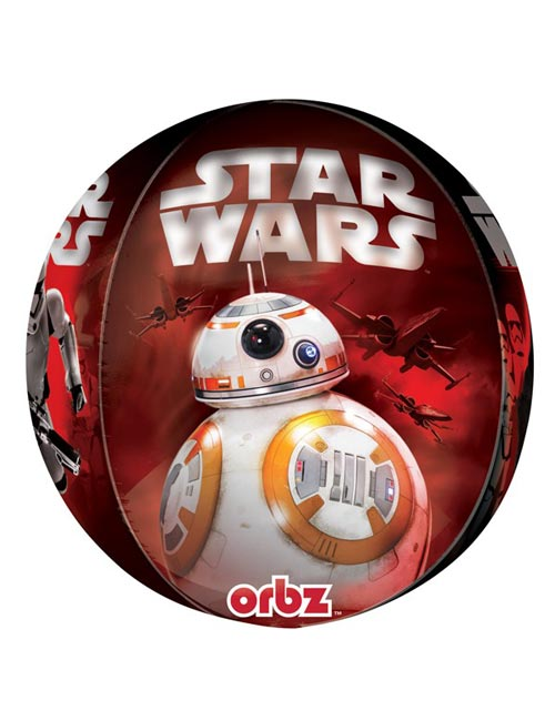 Star Wars Orbz