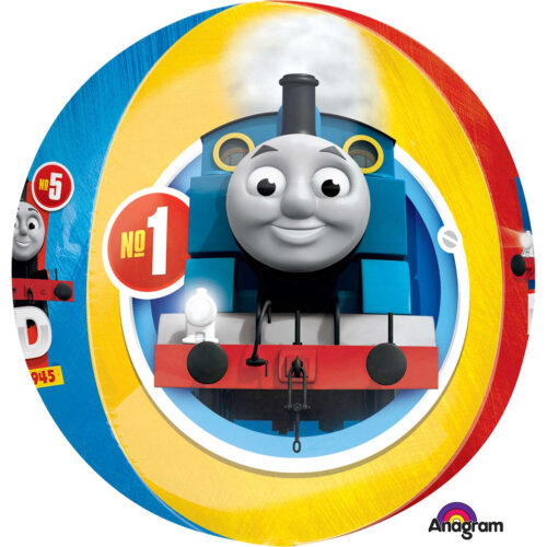 Orbz Thomas the Tank Engine
