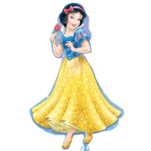 """Disney Princess Snow White Supershape (24"""" x 37"""")"""