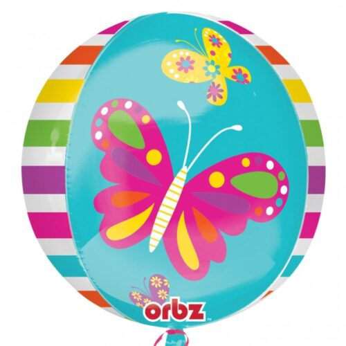 Orbz Spring Butterfly