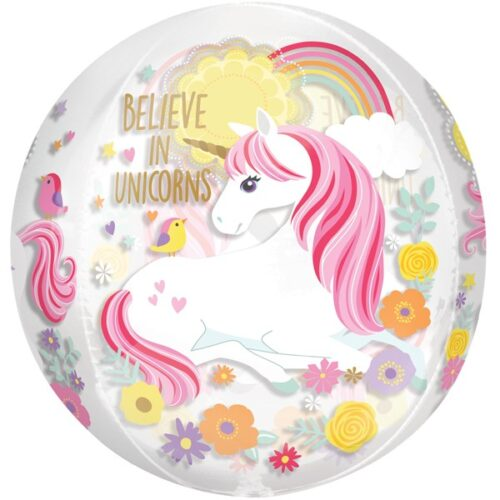 Orbz Magical Unicorn