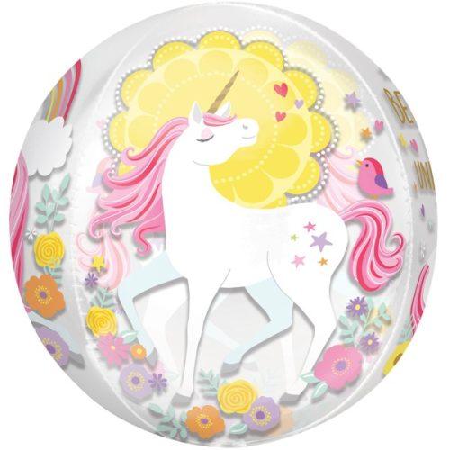 Orbz Magical Unicorn