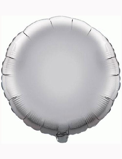 18'-Silver-Round-Foil-Balloon