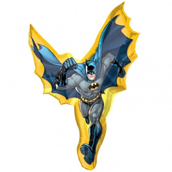 batman action shape