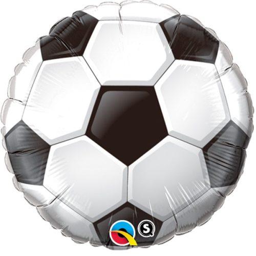 soccer ball jumbo balloon