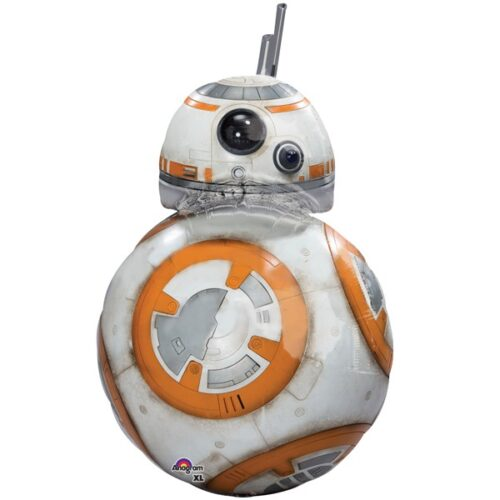 star wars episode vii bb8 shape