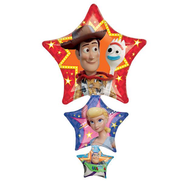 toy story 4 shape balloon