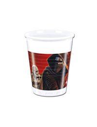 Star Wars Cups