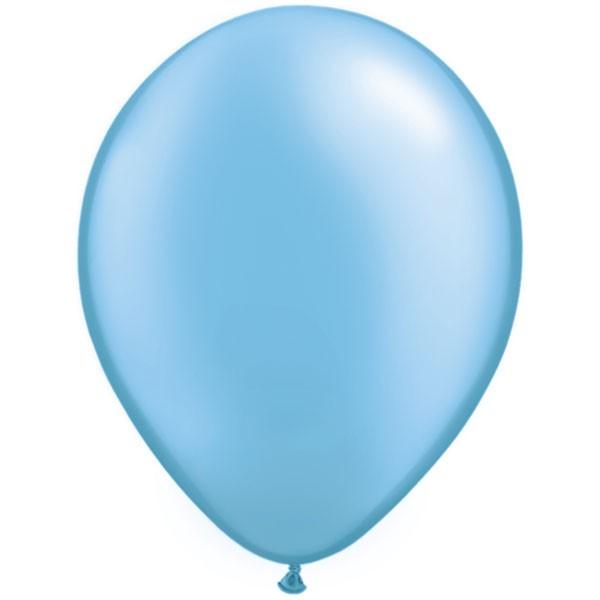 azure-11-pearl-latex-balloons