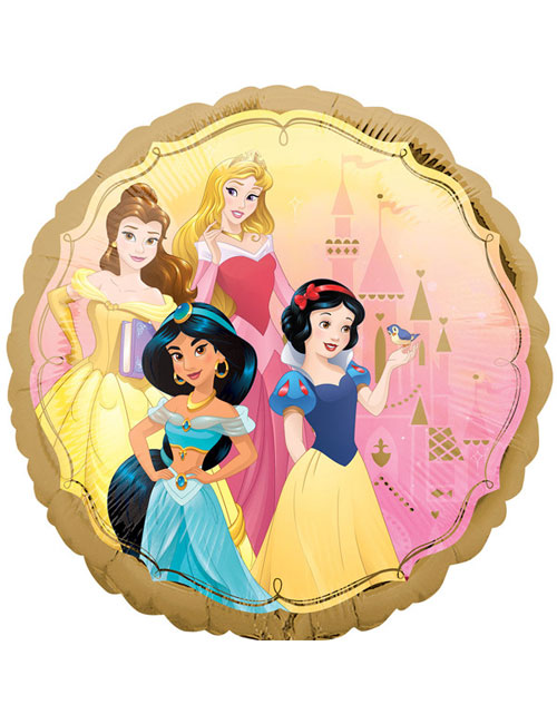 Disney-Princess-Foil-Balloon