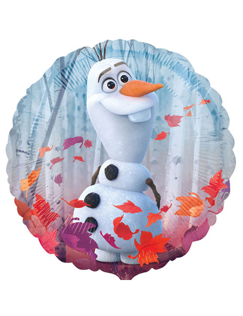 Frozen2-Foil-Balloon