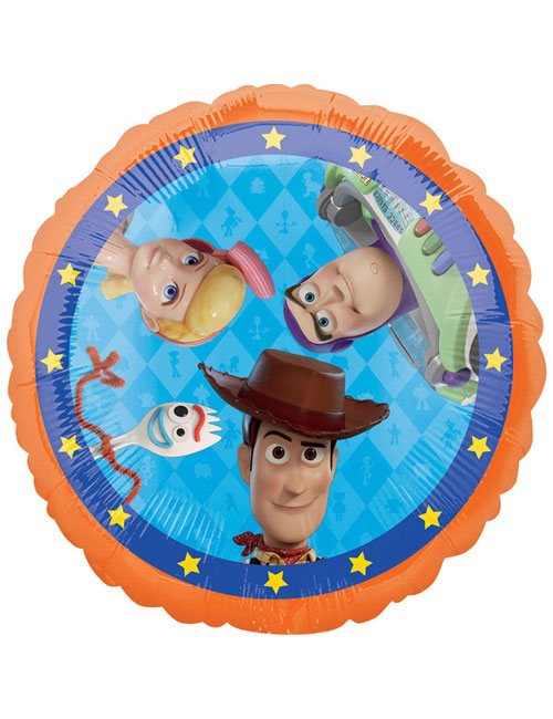 Toy-Story-4-Foil-Balloon