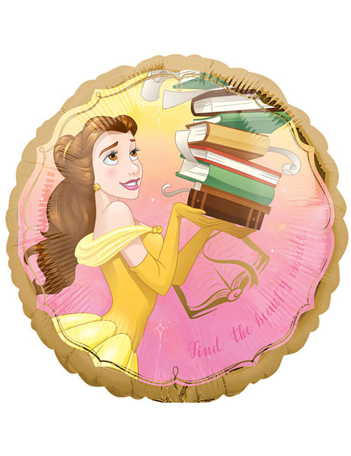 Disney-Princess-Belle