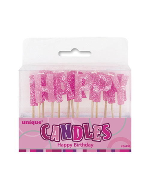 Happy-Birthday-Candles-Pink