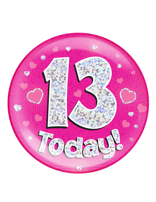 13-Today-Badge-Pink