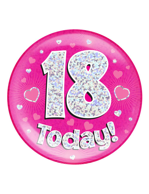 18-Today-Badge-Pink