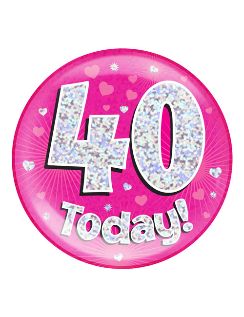 40-today-Badge-Pink