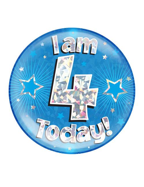 I-am-4-Badge