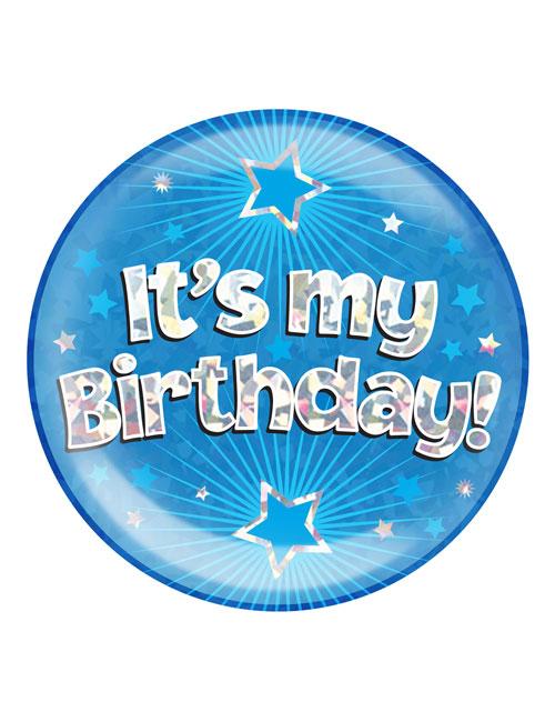 Its-my-birthday-Badge-blue