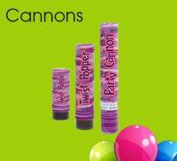Confetti Canons
