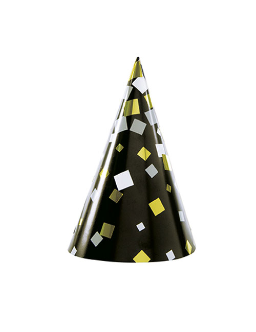 Happy New Year Celebration Box