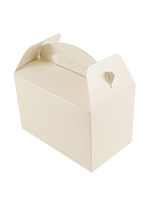 Party Box Ivory