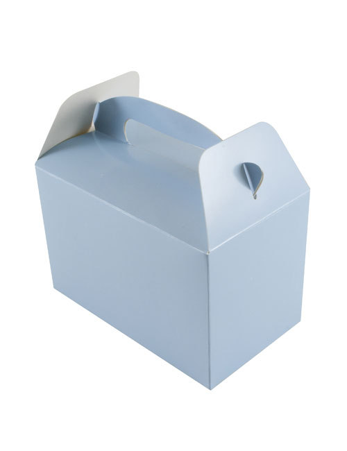 Party Box Light Blue