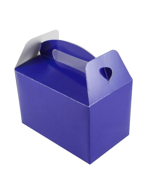 Party Box Royal Blue