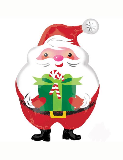 Santa Junior Shape